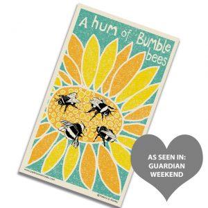 As seen in guardian weekend_bee