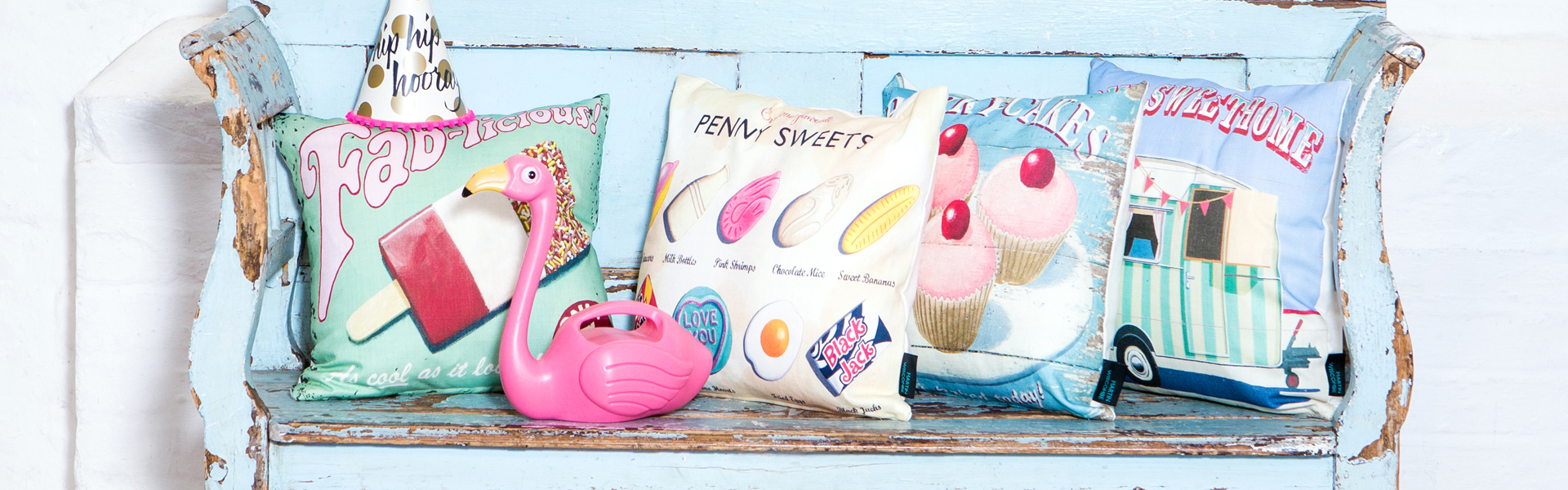 WELOVECUSHIONS